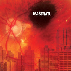 Maserati • Inventions For The New Season [CD]