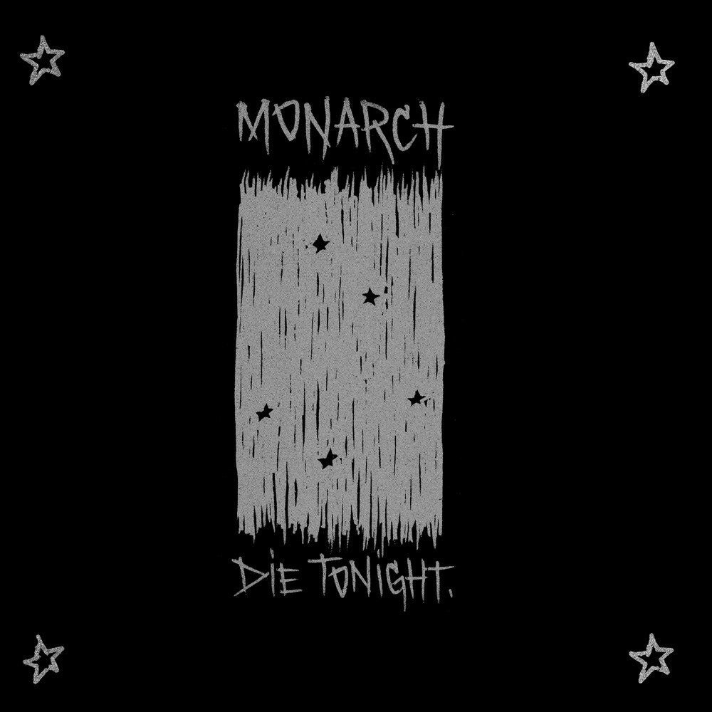 Monarch • Die Tonights [LP]