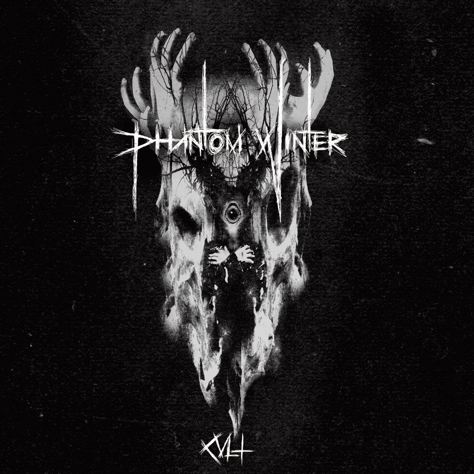 Phantom Winter • CVLT [CD]