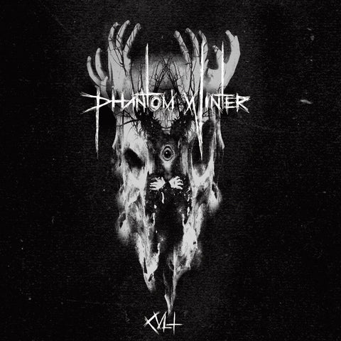 Phantom Winter • CVLT [LP]