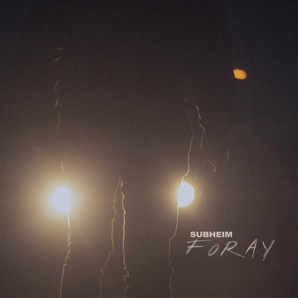 Subheim • Foray [LP]