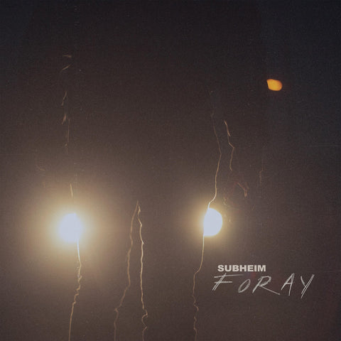 Subheim • Foray [CD]
