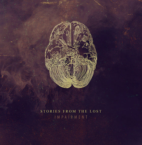 Stories From The Lost • Impairment [CD]