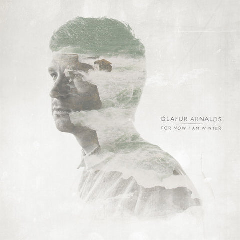 Olafur Arnalds • For Now I Am Winter [LP]