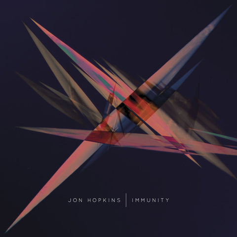 Jon Hopkins • Immunity [2xLP]