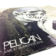 Pelican • Live at dunk!fest 2016 [2xLP]