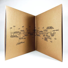 Godspeed You! Black Emperor • Lift Your Skinny Fists Like Antennas To Heaven [2xLP]