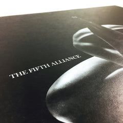 The Fifth Alliance • Death Poems [LP]