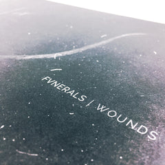 FVNERALS • Wounds [LP]