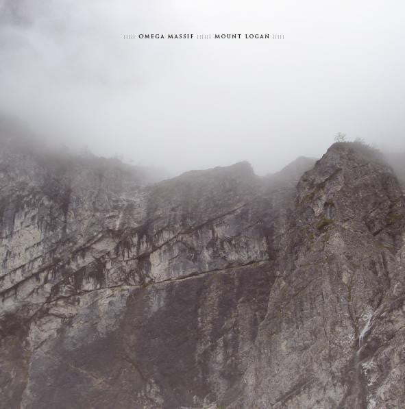 Omega Massif – Mount Logan [split LP]