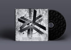 sleepmakeswaves • and then they remixed everything... [CD]