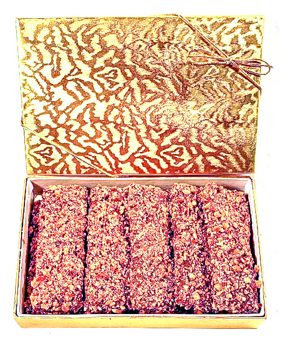 1 Lb Almond English Toffee