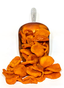 California Jumbo Dried Apricots