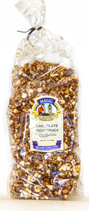 7 oz Bag - Chocolate Pecan Crunch - 4 Pack