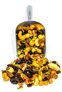 Roasted No Salt Sierra Trail Mix