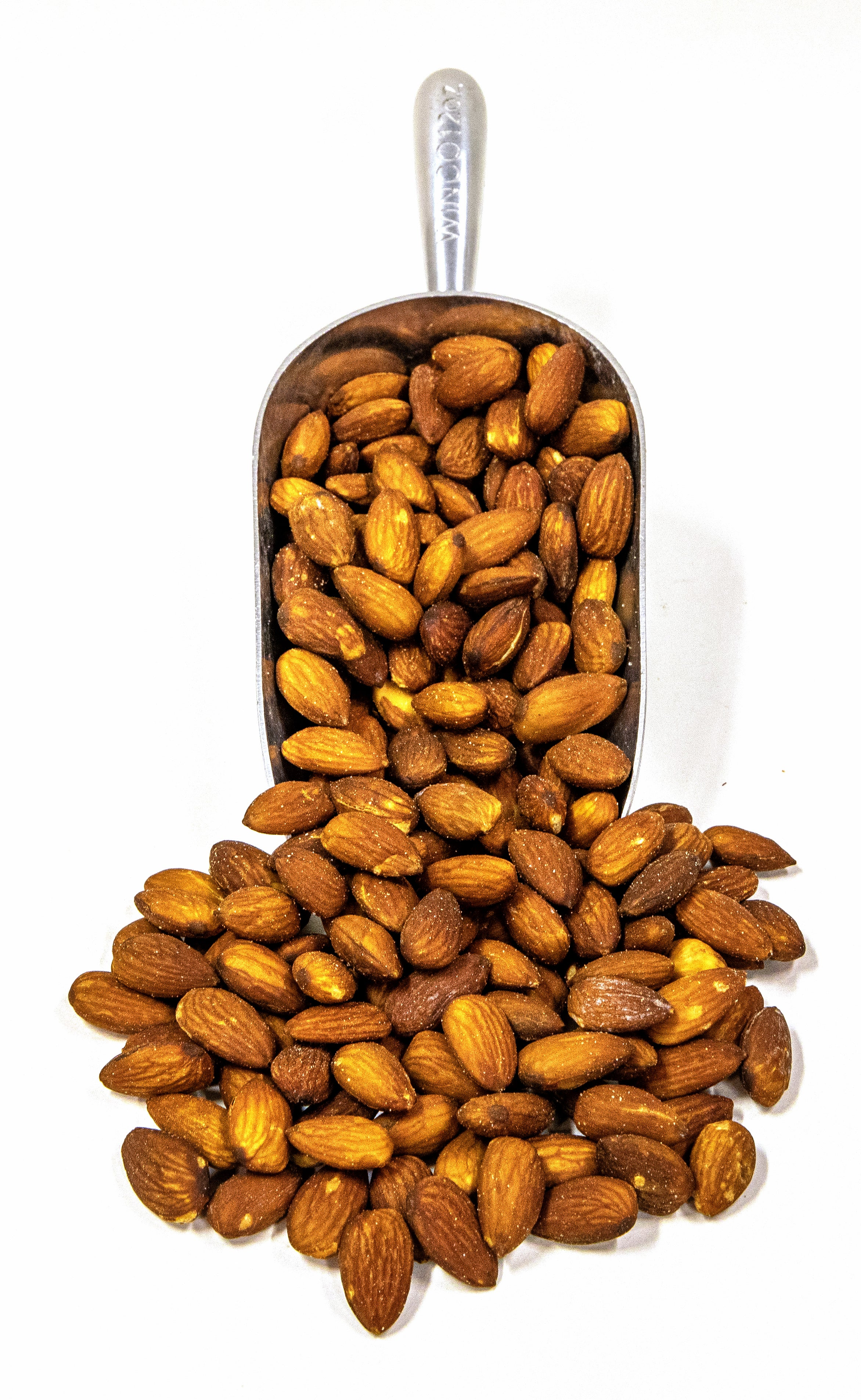 Roasted & Salted Nonpareil Supreme Almonds