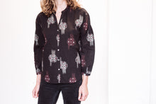 Load image into Gallery viewer, Orchard shirt Posadas w. black