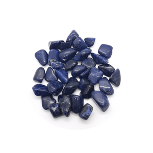 Open image in slideshow, Sodalite Tumbled