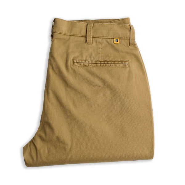 Duck Head Gold Tab Pants