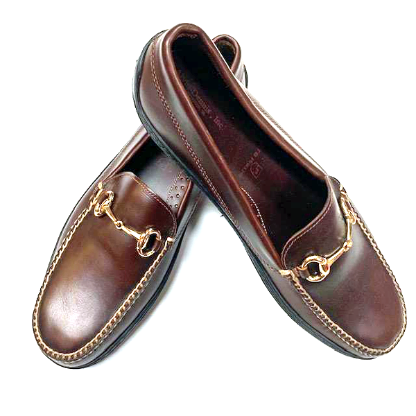 Bit Driver Shoes - Brown