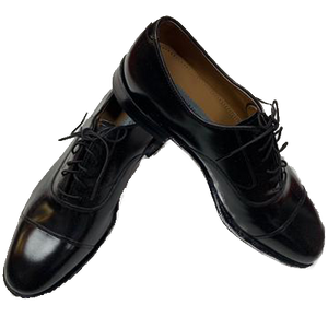 Johnston & Murphy Cap Toe Shoes