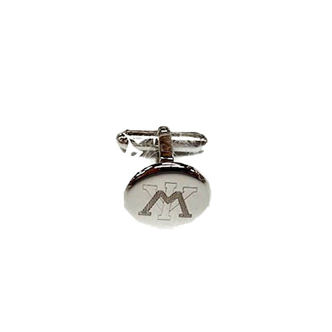 VMI Sterling Silver Cuff Links