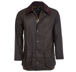 Barbour Classic Beaufort - Olive