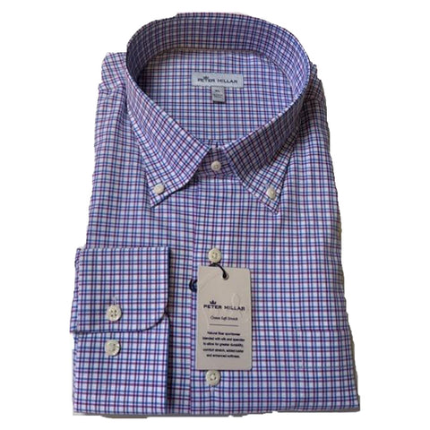 Peter Millar Jefferson Shirt