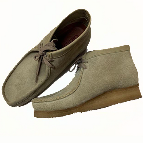 Clarks Wallabee Boot Men's