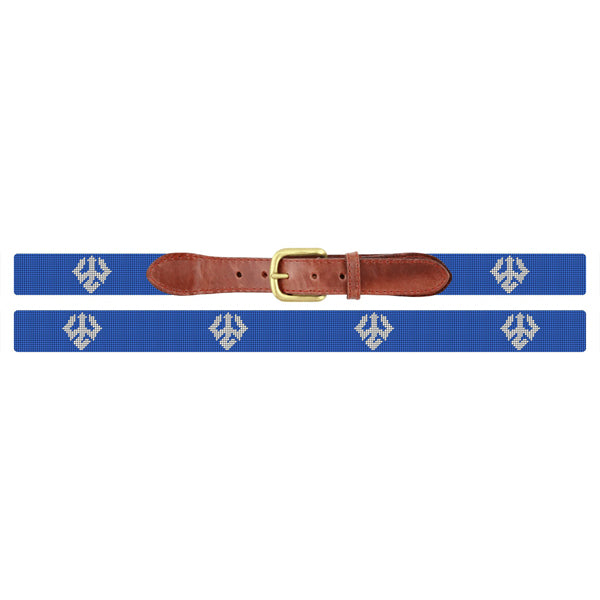 W&L Needlepoint Belt