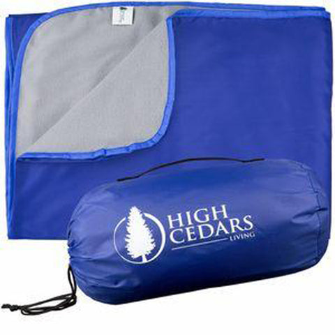 High Cedars Living Waterproof Outdoor Blanket
