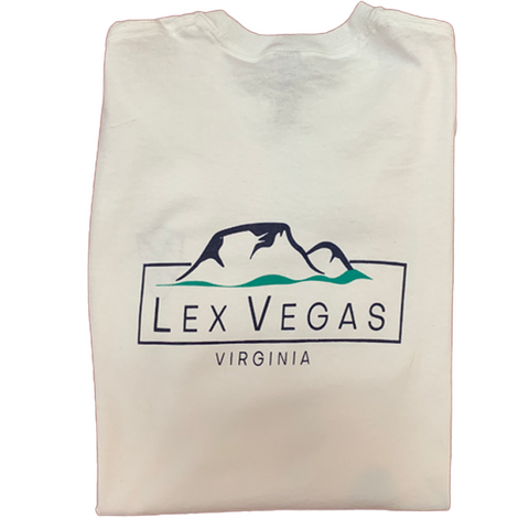 Lex Vegas Short Sleeve T Shirt