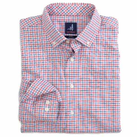johnnie-O George Sport Shirt