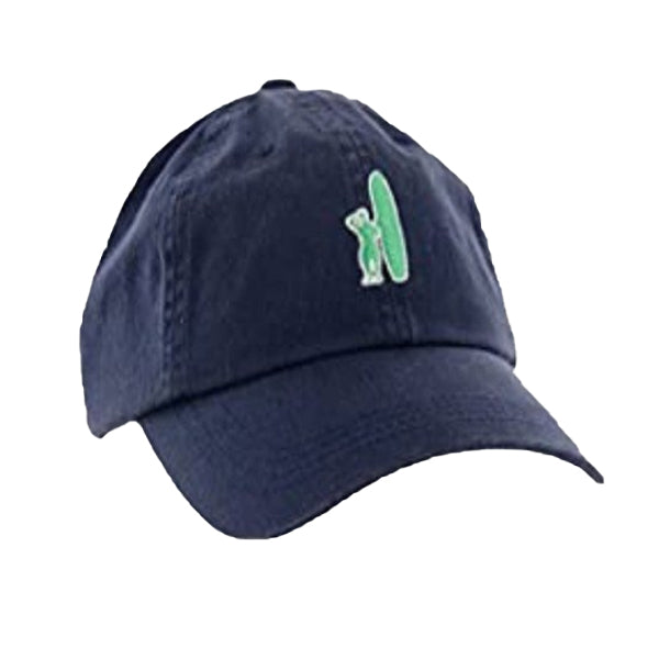 johnnie-O Topper Hat Navy