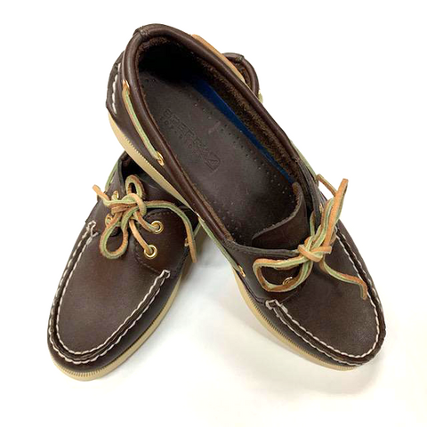 Sperry Ladies Original Boat Shoe