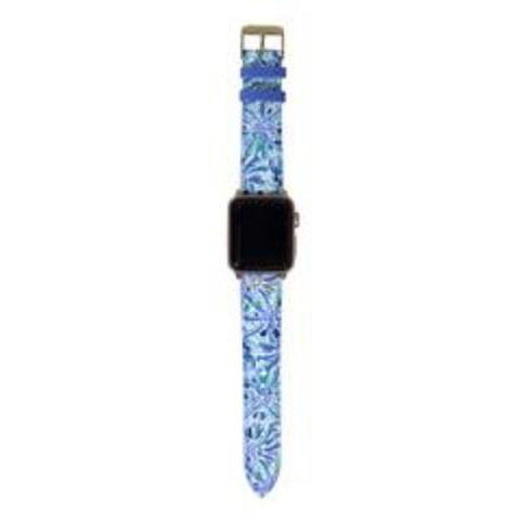 Lily Pulitzer Apple Watch Band High Maintenance