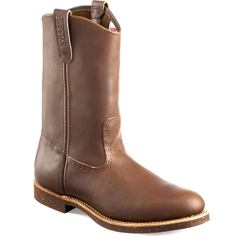 Red Wing Low Heel 11""