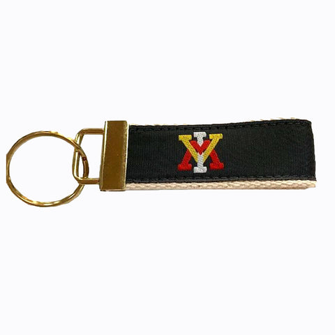 VMI Cloth Key Chain