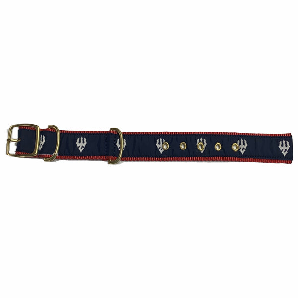 W&L Cloth Dog Collar