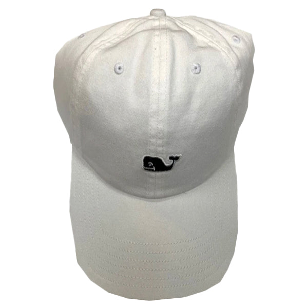 Vineyard Vines White Whale Logo Baseball Hat