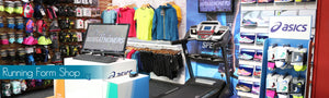 Running Form Shop