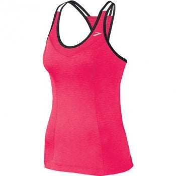 BROOKS WOMEN'S EPIPHANY SUPPORT TANK
