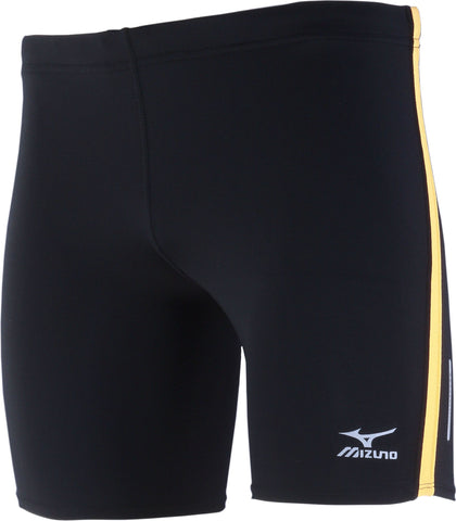 MIZUNO MEN'S PERF MID TIGHT SHORT