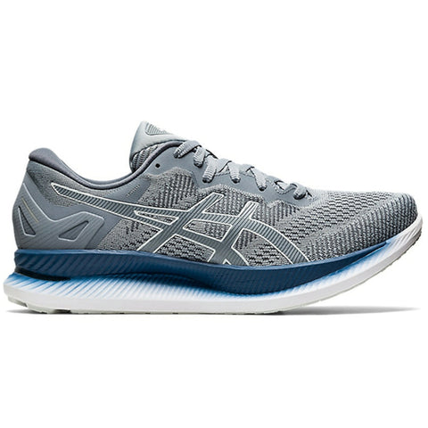 Asics Glideride Men's Sheet Rock Glacier Grey