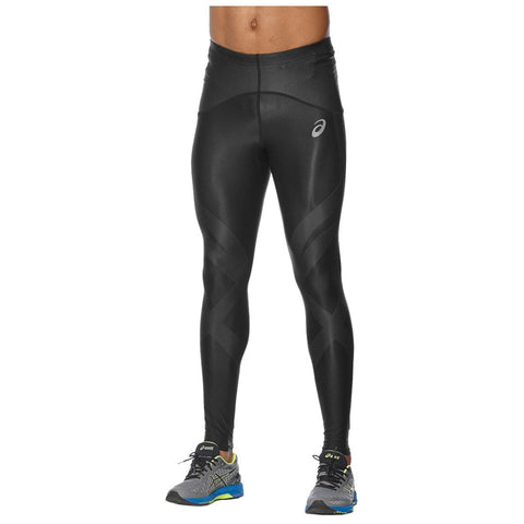 ASICS MEN'S FINISH ADVANTAGE TIGHT