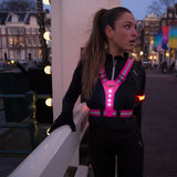 GATO USB LED SAFER SPORT VEST