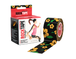 ROCKTAPE KINESIOLOGY TAPE WITH PATTERN