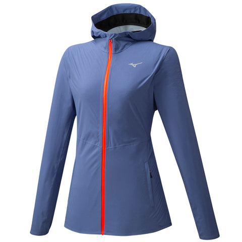 Mizuno 20k Waterproof Jacket Women's