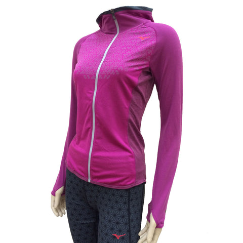 MIZUNO BREATH THERMO HOODY