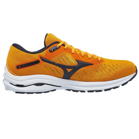 Mizuno Wave Rider 24 Men's Saffron Phantom